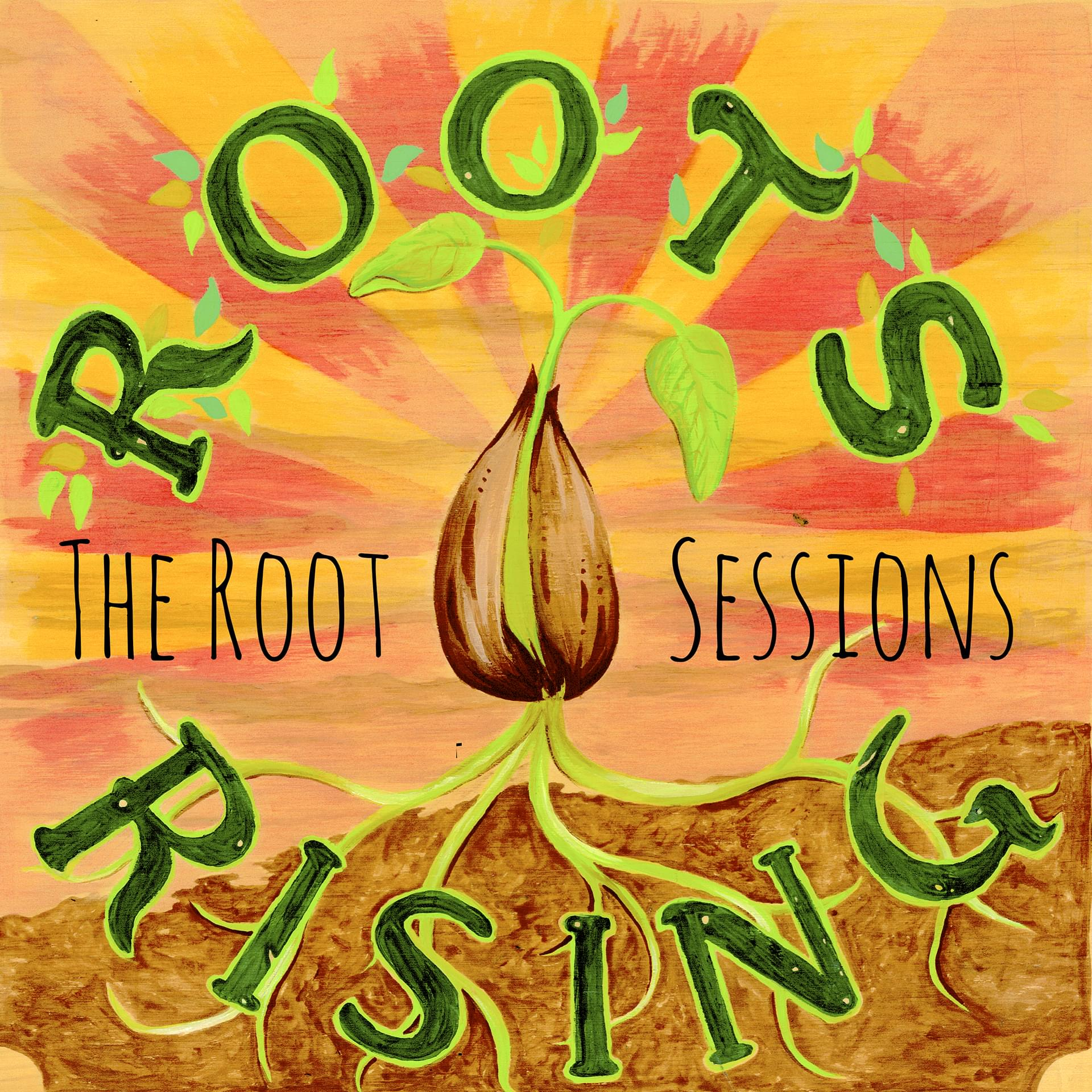Roots Rising: Free